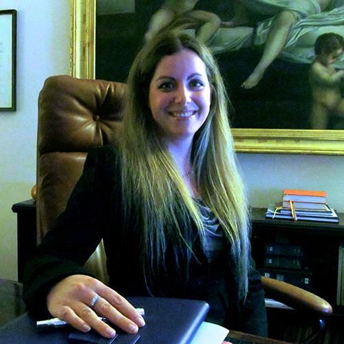 Barbara Alessandra Iossa