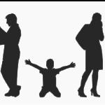 in caso di contrasto tra i genitori si preferisce