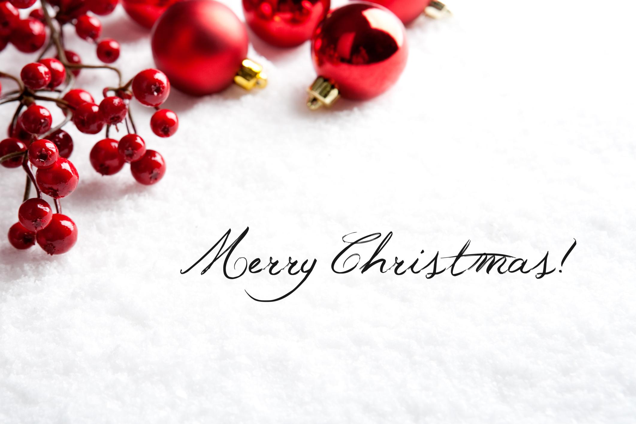 Ben noto Auguri di Buon Natale 2016 - Studio Legale Iossa FT02